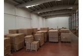 Travessera Street warehouse